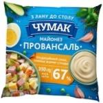 Майонез Чумак Провансаль 67% д/п 350г