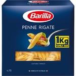 Barіlla penne rigate pasta 1000g