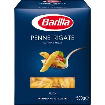 Barіlla penne rigate pasta 500g