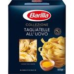 Макароны Barilla Tagliatelle All'Uovo 500г
