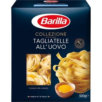 Pasta tagliatelle Barilla 500g - buy, prices for MegaMarket - image 1