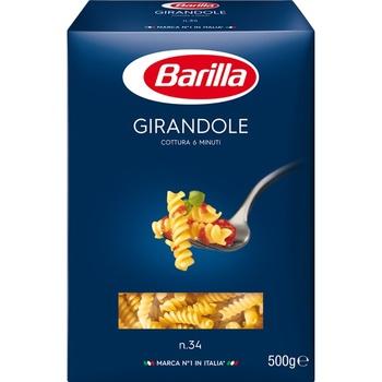 Макаронні вироби Barilla Girandole Torsades 500г - купити, ціни на МегаМаркет - фото 1