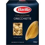 Макаронные изделия Barilla Orecchiette 500г