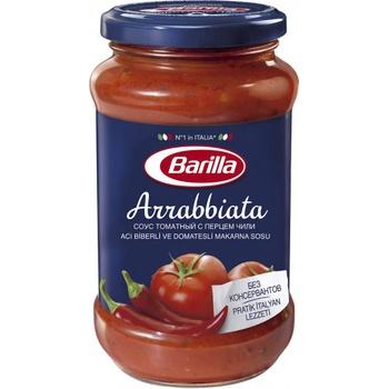 Barilla Arrabiata Sauce 400g - buy, prices for Novus - image 1