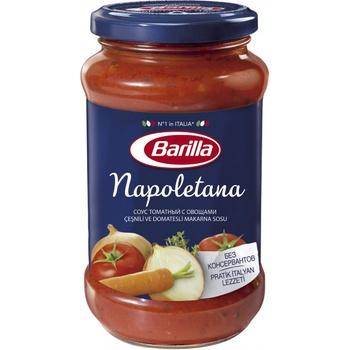 Barіlla Napoletana tomato sauce 400g - buy, prices for Novus - image 1