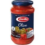 Barіlla Olive tomato sauce 400g - buy, prices for MegaMarket - image 1