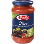 Barilla Olive Sauce 400g
