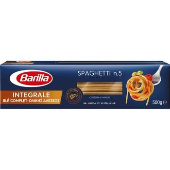 Макаронні вироби Barilla Spaghetti 500г - купити, ціни на Метро - фото 1