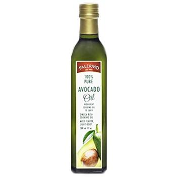 Олія авокадо Palermo 500мл - купити, ціни на Novus - фото 1
