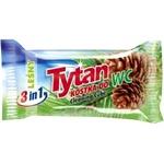 Средство Tytan Лес для унитаза 40г