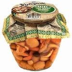 Khutorok Assorted Mushrooms 350g