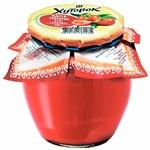 Паста томатная Хуторок 25% 390г