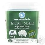 Marmarabirlik Dried Black Olives 400g - buy, prices for Novus - image 2