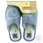 Обувь домашняя Gemelli Тайм женская в ассортименте