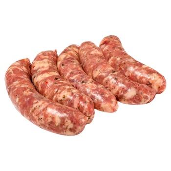 Колбаска Мюнхенская - купить, цены на МегаМаркет - фото 1