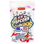Popcorn Mr'corn with coconut flavor 70g