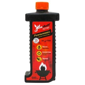 Jarrkoff Lighter 0,5l - buy, prices for CityMarket - photo 1