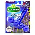 Alvesta Lavender Toilet Bowl Cleaner 48g