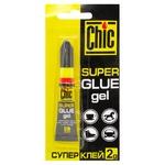 Chic Gel Superglue 2g
