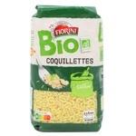 Макарони Fiorini Bio Coquillettes с твердих сортів пшениці 500г