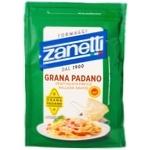 Сыр Zanetti Грана Падано твердый 32% 200г