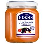 Nizhyn Canned Сaviar Eggplant