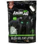 Наполнитель AnimAll зеленый изумруд 10,5л