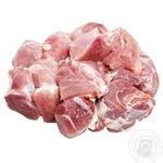 М'ясо свиняче котлетне охолоджене