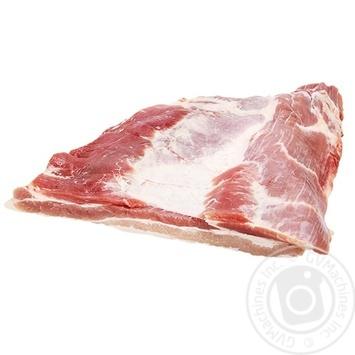 Подчеревок свиной охлажденный - купить, цены на Novus - фото 1