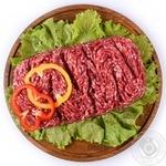 Фарш говяжий котлетный охлажденный - купить, цены на Novus - фото 1