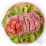 Фарш Домашній кулінарний охолоджений - купити, ціни на Novus - фото 1
