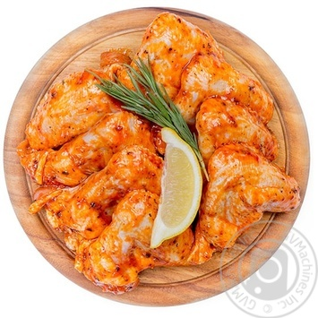 Delight Chilled Chicken Wings - buy, prices for Novus - image 1