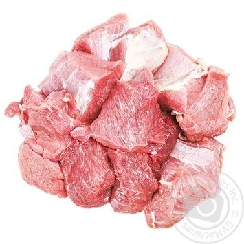 Chilled For Cutlet Meat Beef - buy, prices for Novus - image 1