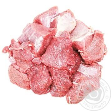 Мясо говяжье котлетное охлажденное - купить, цены на Novus - фото 1