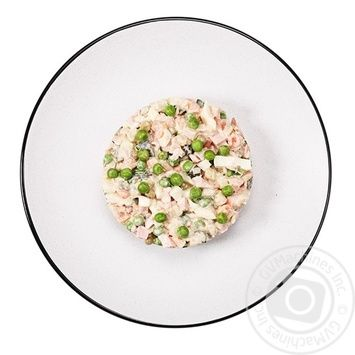 Olivier salad - buy, prices for Novus - image 1