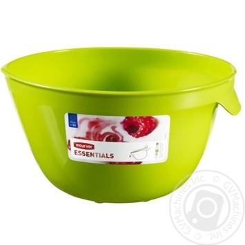 Миска кухонна ІСЕНТШИЛС 2,5л 23,1х20,3х12 см - купити, ціни на МегаМаркет - фото 1