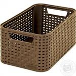 Сurver Style Basket 28.4x19.3x12.9cm