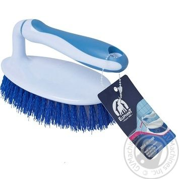 Elephant Cleaning Brush - buy, prices for UltraMarket - photo 1