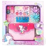 Markwins Pop Children's Cosmetics Set Mysterious Unicorn