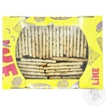 Like Chipolino Grain Cookies 650g