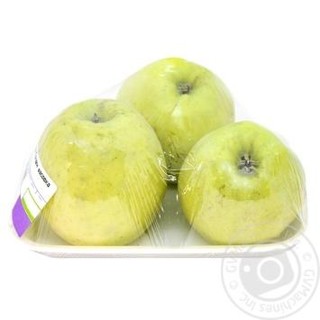 Яблоко Голден фасовка - купить, цены на МегаМаркет - фото 2