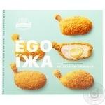 Котлета по-киевски Бащинский Ego Їжа 400г