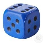 Игрушка для собак Crocci С6098096 Кубик 3.5см