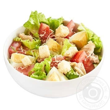 Caesar salad - buy, prices for Auchan - photo 1