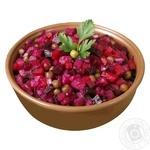 Салат Винегрет овощной