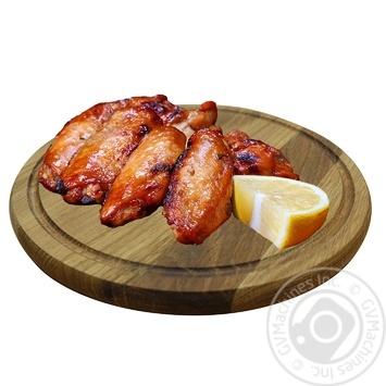 Крильця у медовому соусі - купити, ціни на Ашан - фото 1