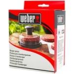Пресс Weber для бургеров