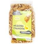 Oats&Honey Nut Granola 500g