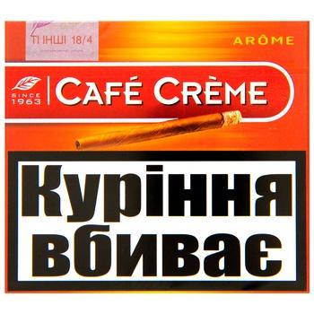 Сигара Cafe Creme Henri Wintermans Arome - купити, ціни на CітіМаркет - фото 1