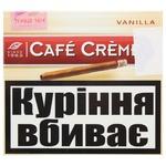 Сигары Cafe Creme Vanilla 10шт